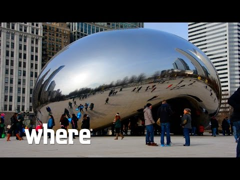 Chicago Travel Guide | Things to Do, Attractions, Nightlife,