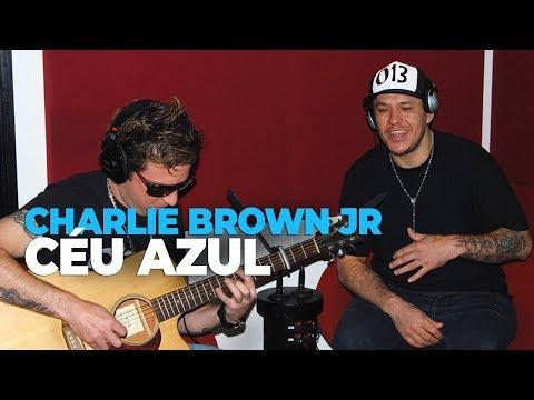 Charlie Brown Jr - Céu Azul (acústico) @ Mix FM