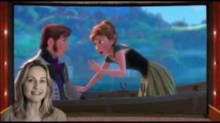 Crítica de la película Frozen
