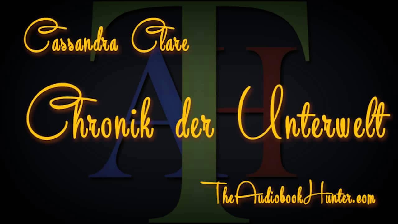 Chronik Der Unterwelt Film