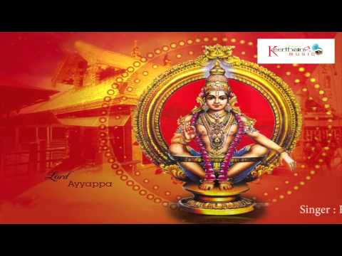 lord-manikanta-swamy---ayyappala-maasamandi---saranamanthram