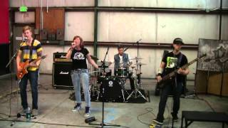 Engraved - Live at Support your scene Fest