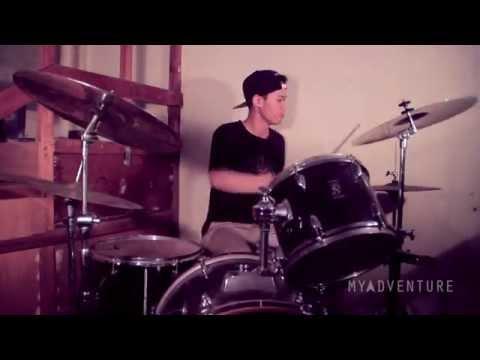 Free Download Myadventure - Amarah (official Music Video) Mp3 dan Mp4