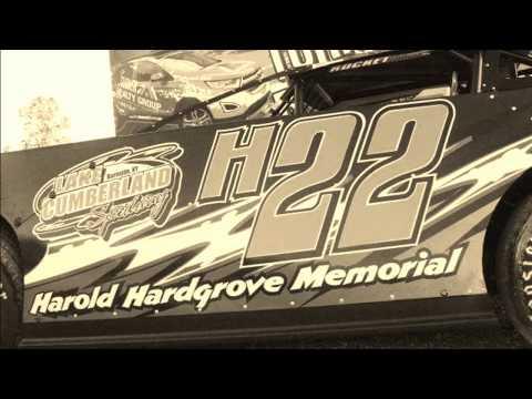 Lake Cumberland Speedway - Harold Hardgrove Memorial 2017