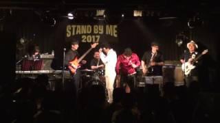 2017年5月3日 大阪千日前アナザードリームで開催された関西学生フォーク...