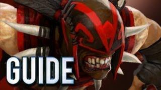 Dota 2 Guide - Bloodseeker