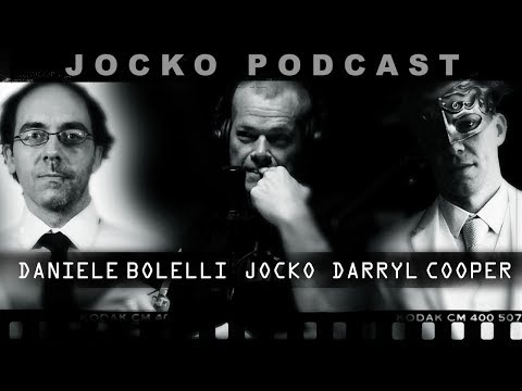 Jocko Podcast w/ Daniele Bolelli and Darryl Cooper: Atrocities and Human Nature