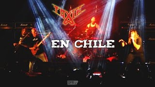 Toxik en Chile - World Circus (Santiago, 04/09/15) (Multicam)