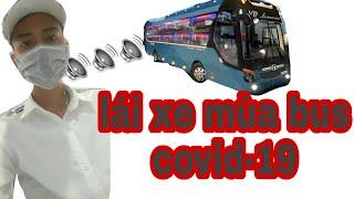 bus simulator vietnam | xe bị hết xăng - troll game | Hồngbn ENTERTAIMENT