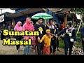 Sunatan masal di desa Pamulihan Subang Kuningan
