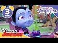 Download Vampirina   Tea Party Trouble ☕️   Disney Junior UK