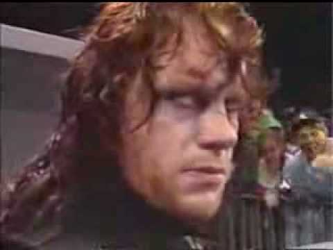 the big evil (undertaker 1991) - YouTube