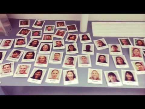 Exploring Social Innovation: Day at Stanford & d.school
