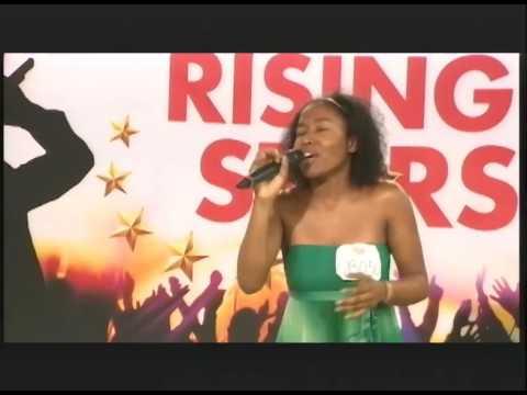 Ocho Rois Auditions - Part 1 - Season 14 - Digicel Rising Stars - June 25 2017