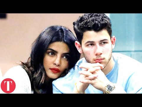 Theres Something Strange Happening With Priyanka Chopra And Nick Jonas Marriage