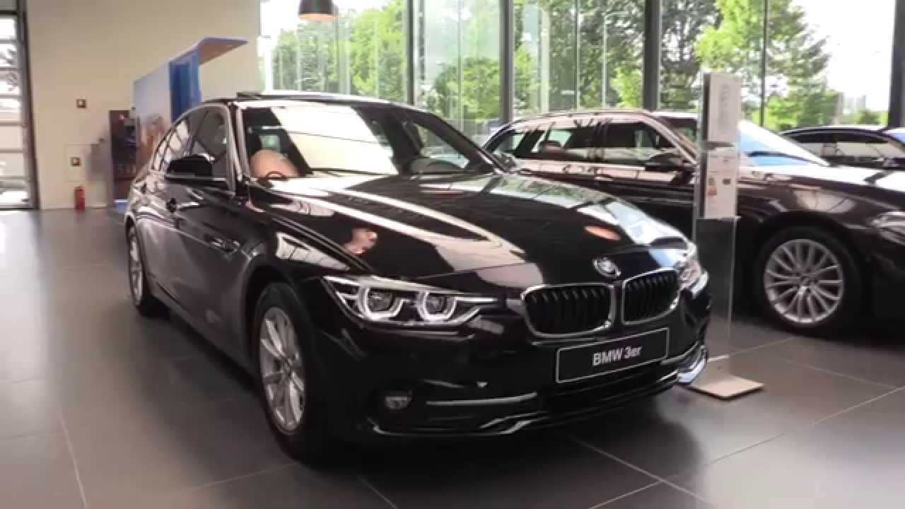 BMW 3 Series 2017 In Depth Review Interior Exterior