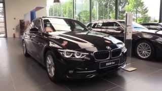 BMW 3 Series 2017 In Depth Review Interior Exterior