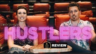 HUSTLERS Movie Review | Tavern Talk
