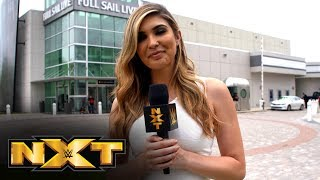 Cathy Kelley previews NXT live premiere: NXT Exclusive, Sept. 18, 2019