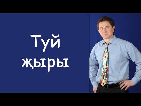 Зуфар Хайретдинов: «Туй жыры»