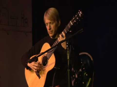 An Daingean - William Coulter live - July 19, 2008
