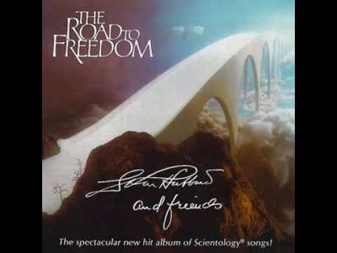 "L. Ron Hubbard sings ""Thank You for Listening"""