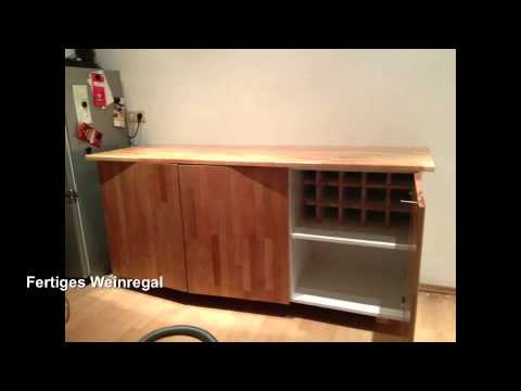 k che selber planen und bauen planing and building your own kitchen youtube. Black Bedroom Furniture Sets. Home Design Ideas