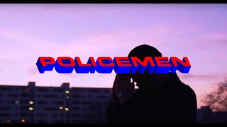 Nugat - Policemen feat. Kelvyn Colt (The Intelligence of an Antisocial)