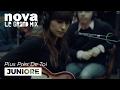 Capture de la vidéo Juniore - Panique | Live Plus Près De Toi