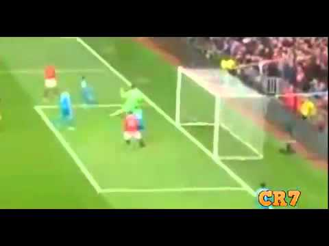 Pantilimon Incredible Save   Manchester United vs Sunderland 2 0   EPL 2015 HD