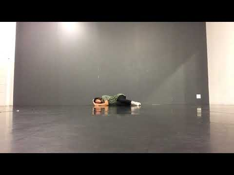 Francis and the Lights / Thank You / Rebecca Reinhart Choreography