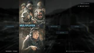 How To Enable and Show FPS Counter Call of Duty Modern Warfare 2019