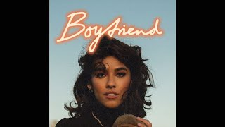 Charlotte OC - Boyfriend (Audio)