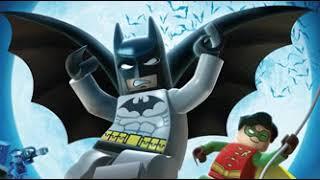 LEGO Batman Music - Level Complete