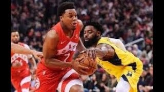 Toronto Raptors vs Indiana Pacers NBA Full Highlights (7th January 2019)