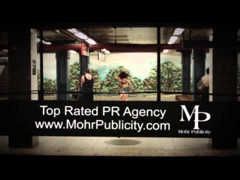 BEST PUBLICITY AGENCY AND PR FIRM IN NEW YORK CITY REVIEW