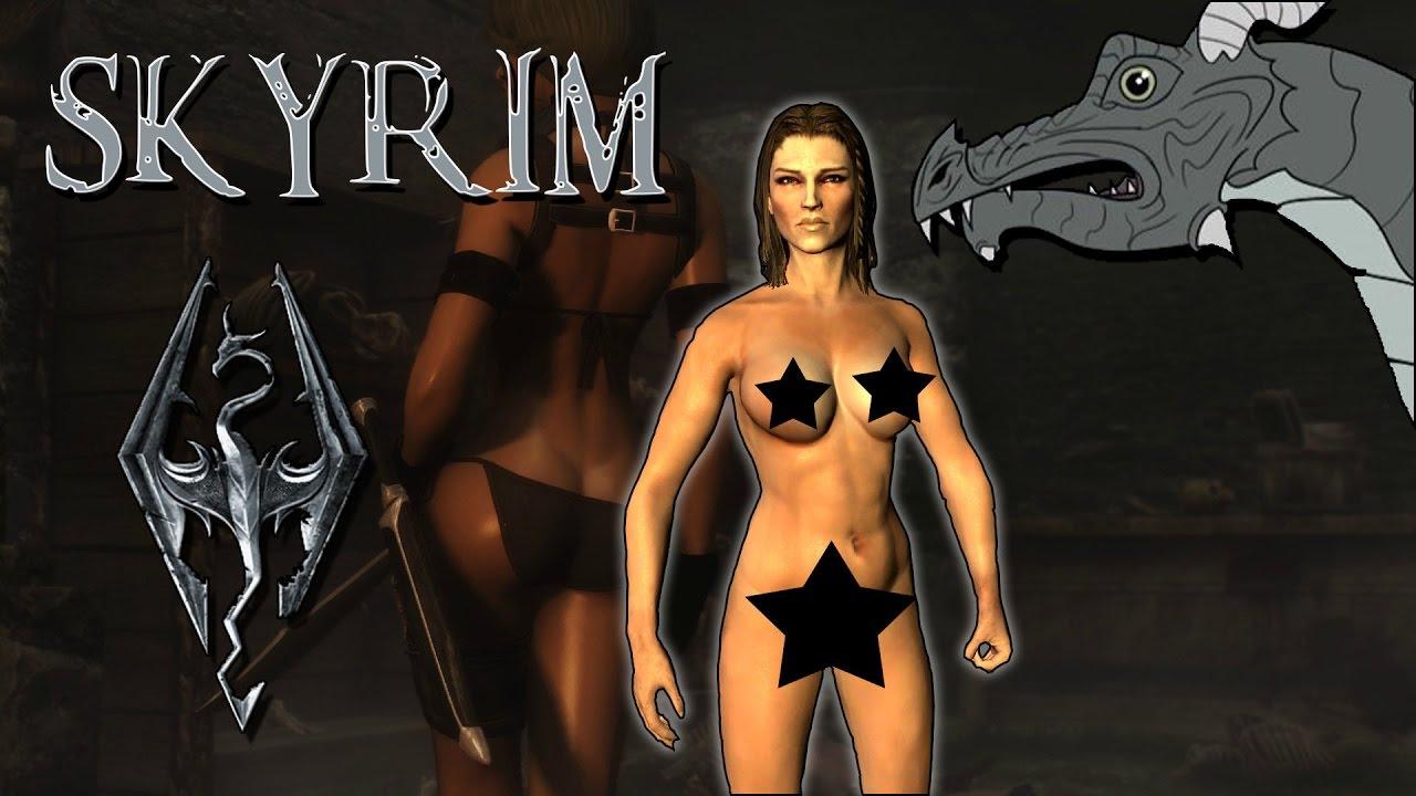 Pin on Skyrim Xbox One mods