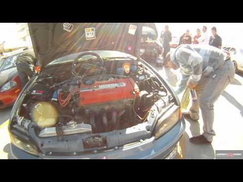 Car Show Empire Of Japan - Import Racer Rosarito 2011 HD
