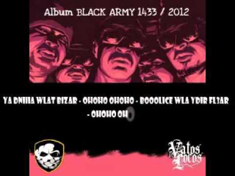 Album BA Vatos Locos Titre 7  denya wlat bizar