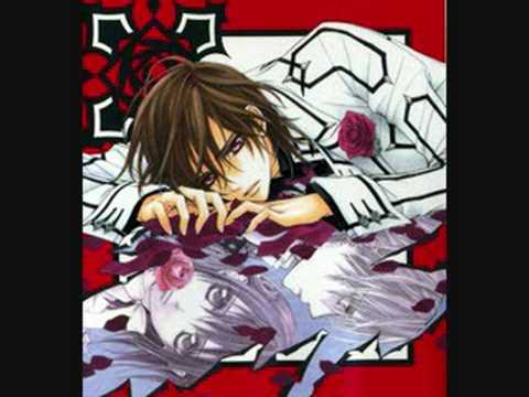 Vampire knight ost  Forbidden Act