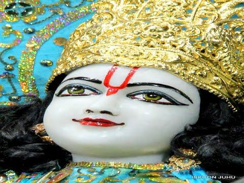Mama Mana Mandire  By Vaiyasaki Das