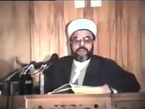 Mahmud Esad Coşan Hoca - 6 Olay Karşısında Ölümü Temenni Edebilirsiniz (Hadis)