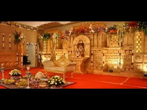 Beautiful Bangalore Palace