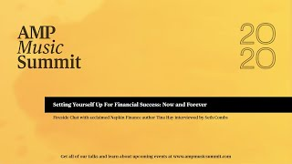 Setting Yourself Up For Financial Success: Now and Forever