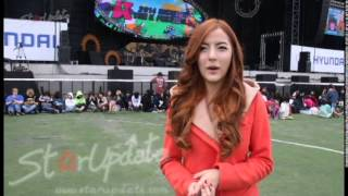 Special Interview: STARUPDATE present James Jirayu & Nutty at The K Festival