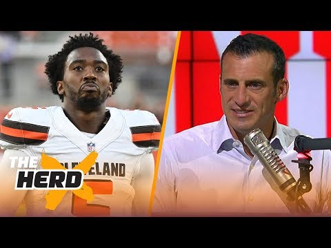 The 10 Worst Starting QBs in the NFL according to Doug Gottlieb | NFL | THE HERD