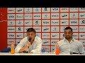 Daniel Hourcade - Conferencia de Prensa en Jujuy