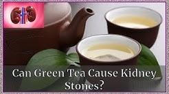 hqdefault - Green Tea For Kidney Stones