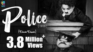 Police (1916) Charlie Chaplin   Edna Purviance   Leo White