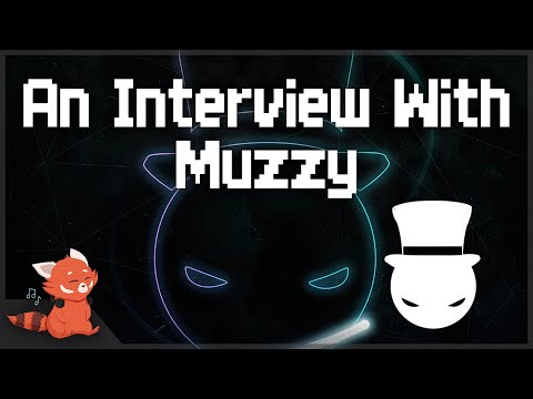 5 Question Interview With Muzzy